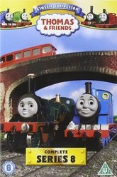Thomas And Friends - Classic Collection - Series 8 Trailer