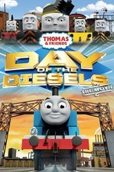 Thomas & Friends: Day of the Diesels Trailer