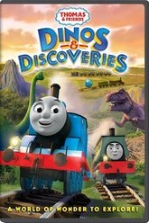 Thomas & Friends: Dinos and Discoveries Trailer