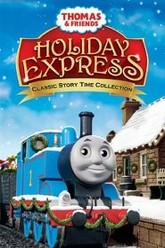Thomas & Friends: Holiday Express Trailer