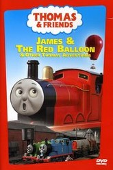 Thomas & Friends: James and the Red Balloon Trailer