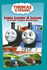 Thomas & Friends: James Learns a Lesson Trailer