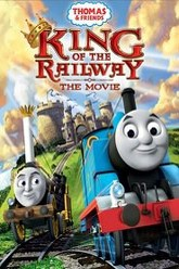 Thomas & Friends: King of the Railway Trailer