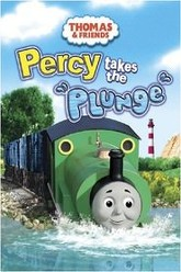 Thomas & Friends: Percy Takes a Plunge Trailer