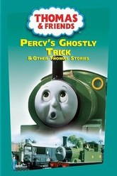 Thomas & Friends: Percy's Ghostly Trick & Other Thomas Stories Trailer
