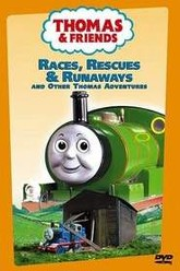 Thomas & Friends: Races, Rescues and Runaways and Other Thomas Adventures Trailer