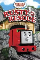 Thomas & Friends: Rusty to the Rescue Trailer