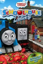 Thomas & Friends: Schoolhouse Delivery Trailer