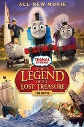 Thomas & Friends: Sodor's Legend of the Lost Treasure: The Movie Trailer