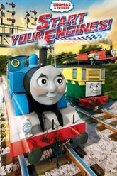 Thomas & Friends: Start Your Engines! Trailer