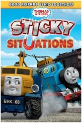 Thomas & Friends: Sticky Situations Trailer