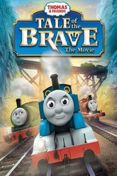 Thomas & Friends: Tale of the Brave: The Movie Trailer