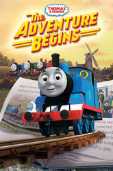 Thomas and Friends: The Adventure Begins Trailer
