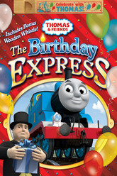 Thomas and Friends - The Birthday Express Trailer