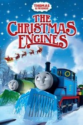 Thomas & Friends: The Christmas Engines Trailer