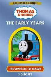 Thomas & Friends: The Early Years Trailer