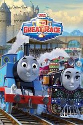 Thomas & Friends: The Great Race Trailer