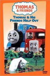 Thomas & Friends: Thomas & His Friends Help Out Trailer