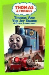 Thomas & Friends: Thomas And The Jet Engine Trailer