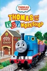 Thomas & Friends: Thomas and the Toy Workshop Trailer