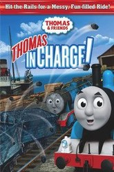 Thomas & Friends: Thomas in Charge! Trailer
