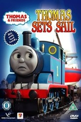 Thomas & Friends: Thomas sets sail Trailer