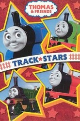 Thomas and Friends Track Stars Trailer