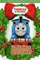 Thomas & Friends: Ultimate Christmas Trailer