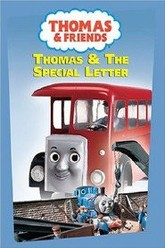 Thomas & The Special Letter Trailer
