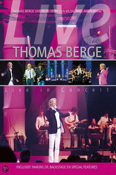 Thomas Berge: Live in Concert Trailer