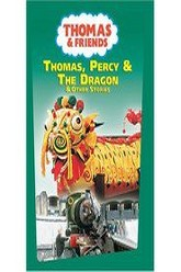 Thomas, Percy and the Dragon Trailer