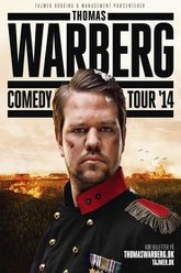 Thomas Warberg Comedy Show '14 Trailer