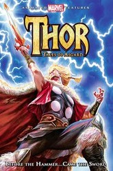 Thor - Tales of Asgard Trailer