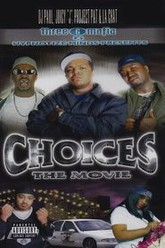 Three 6 Mafia: Choices Trailer
