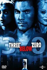 Three Below Zero Trailer
