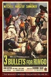 Three Bullets for Ringo Trailer