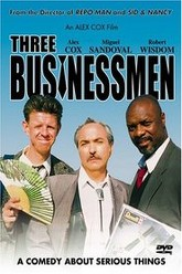 Three Businessmen Trailer