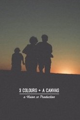 Three Colors & A Canvas Trailer