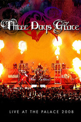Three Days Grace: Live at the Palace Trailer