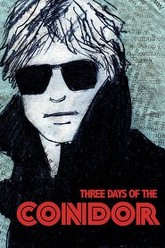Three Days of the Condor Trailer
