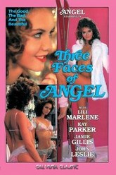 Three Faces of Angel Trailer