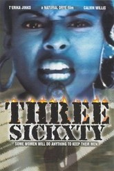 Three Sickxty Trailer