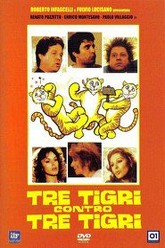Three Tigers Against Three Tigers Trailer