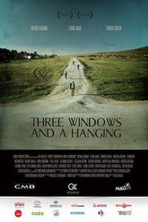Three Windows and a Hanging Trailer