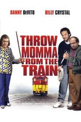 Throw Momma from the Train Trailer