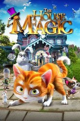 Thunder and the House of Magic Trailer