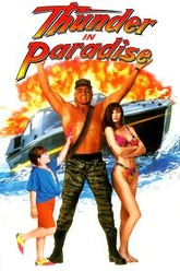 Thunder In Paradise Trailer