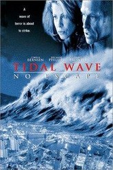 Tidal Wave: No Escape Trailer