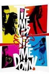 Tie Me Up! Tie Me Down! Trailer