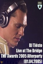 Tiësto: Live at The Bridge Trailer